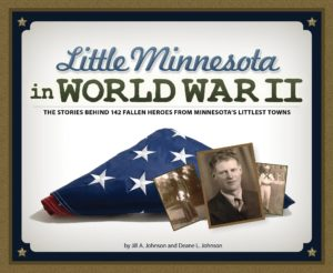 Little Minnesota in World War II